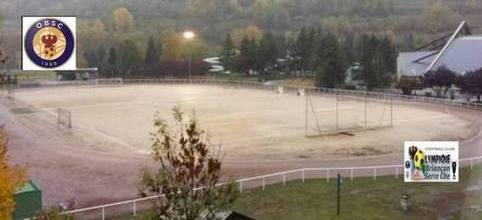 Olympique Briançon Serre Chevalier  : site officiel du club de foot de briancon - footeo