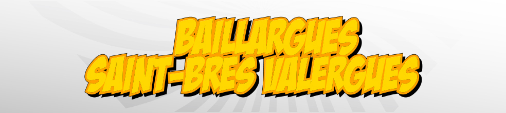 Site Internet officiel du club de football BAILLARGUES ST BRES VALERGUES