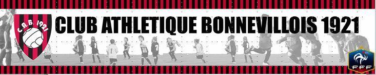 Club Athlétique Bonnevillois 1921 : site officiel du club de foot de BONNEVILLE - footeo