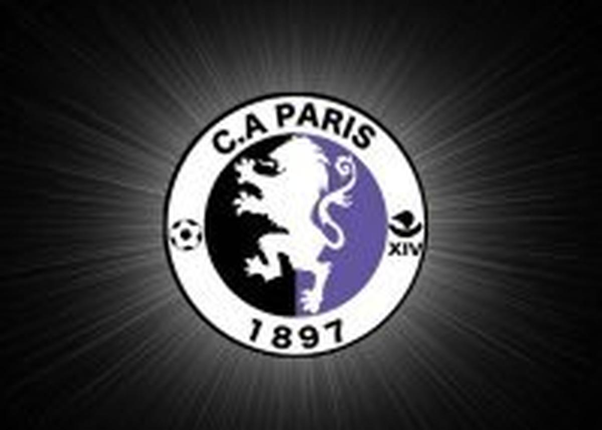 CA PARIS FOOTBALL FEMININ RECRUTE