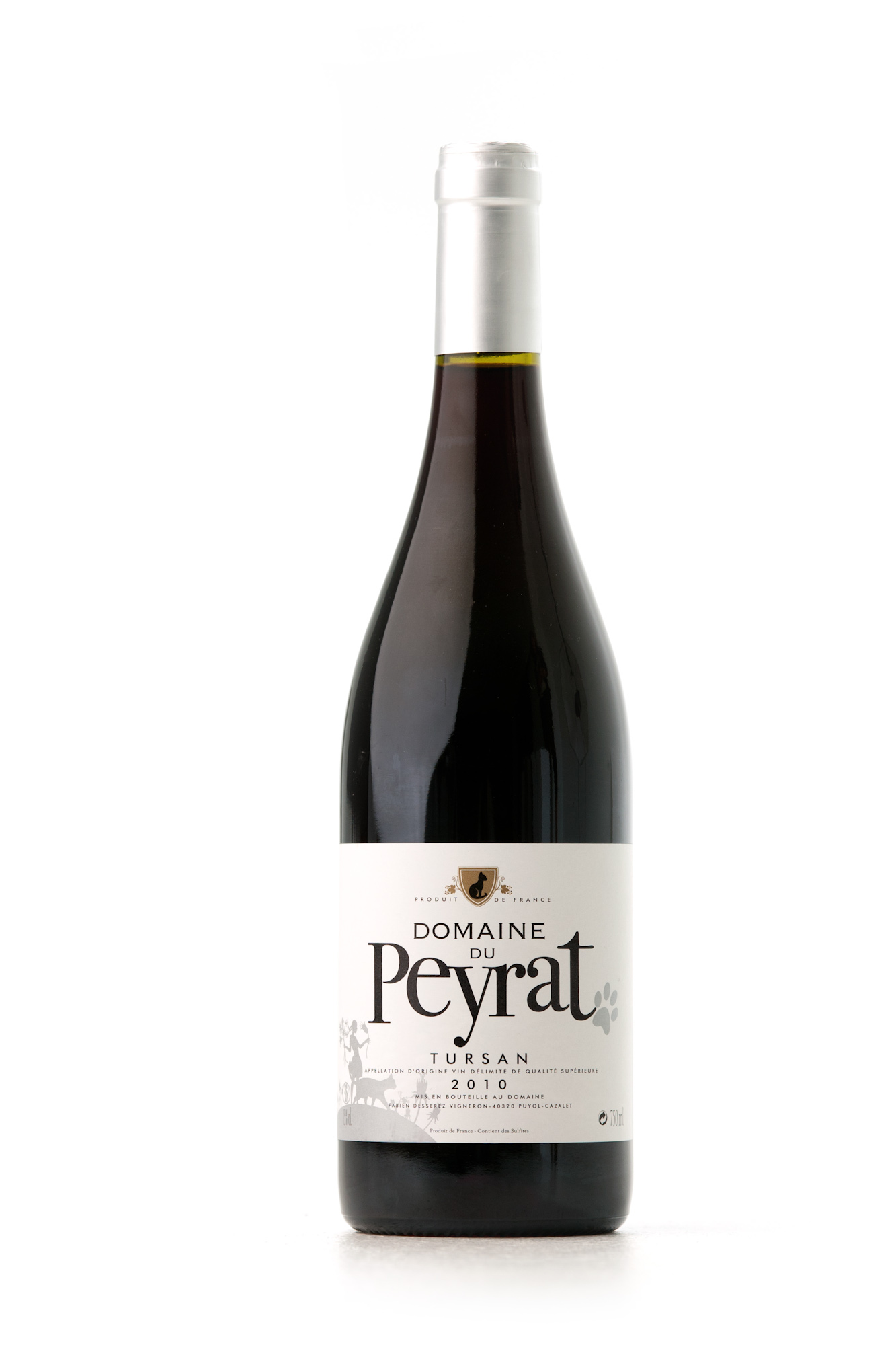 Bouteille Peyrat