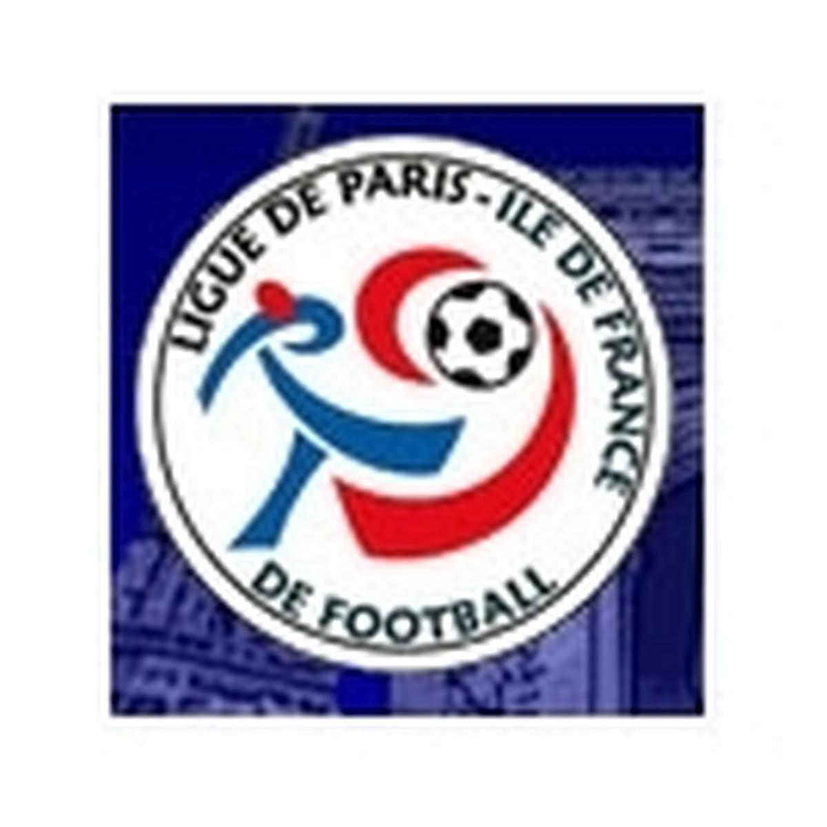 Ligue de Paris IDF Football