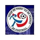 Ligue de Paris IDF Football