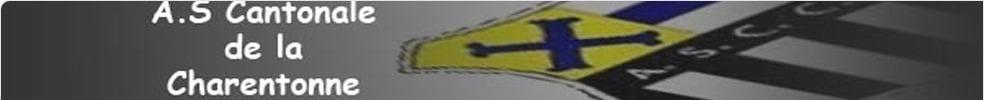 AS CANTONALE LA CHARENTONNE : site officiel du club de foot de BROGLIE - footeo