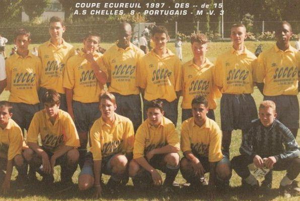 ChellesCadets1997