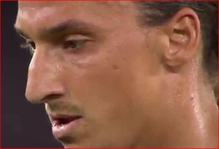 Zlatan,Goléador
