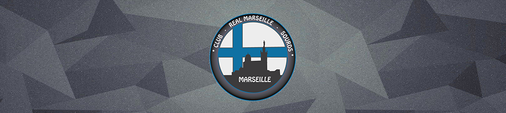 CLUB REAL MARSEILLE SOURDS : site officiel du club de foot de MARSEILLE - footeo