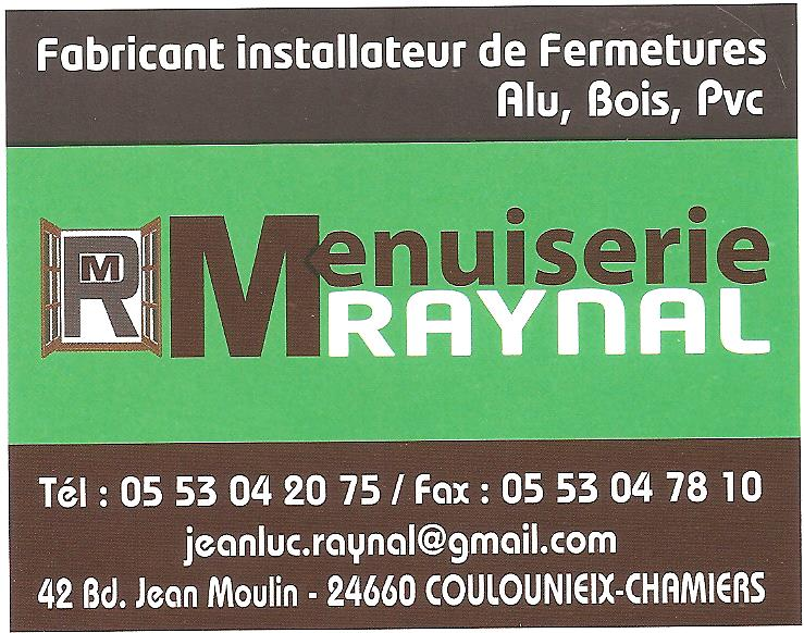 Menuiserie RAYNAL