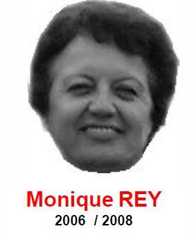 REY Monique