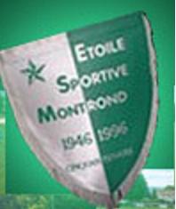 ES Montrond les Bains - U13