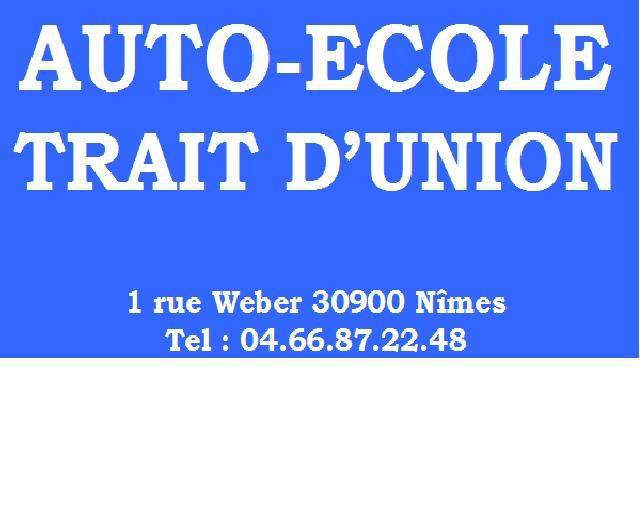 Auto Ecole Trait d'Union Nîmes
