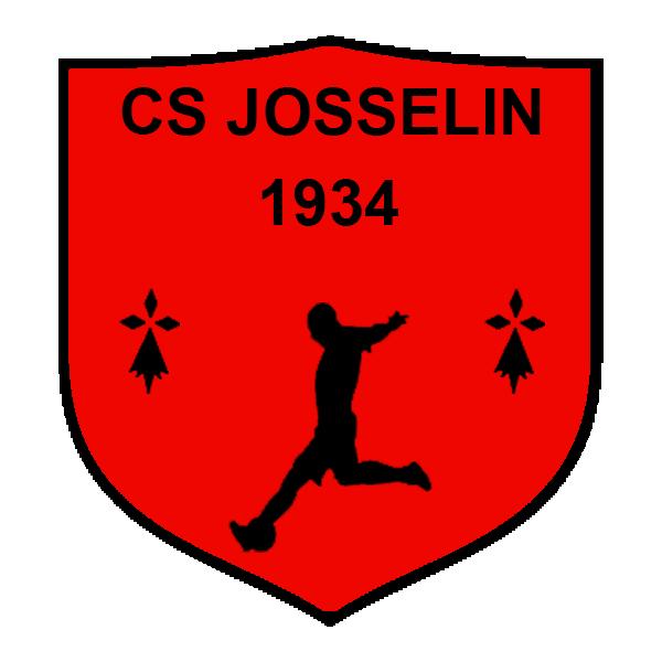 Logo CS Josselin