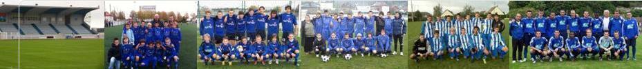 CS GRAVENCHON.FOOT : site officiel du club de foot de NOTRE DAME DE GRAVENCHON - footeo