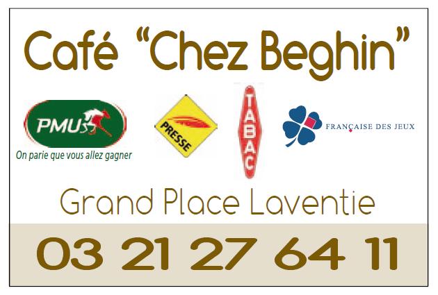 "Café ""Chez Beghin"""