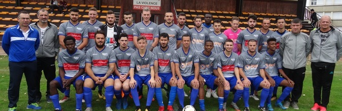 DIGOIN FOOTBALL CLUB ASSOCIATION : site officiel du club de foot de DIGOIN - footeo