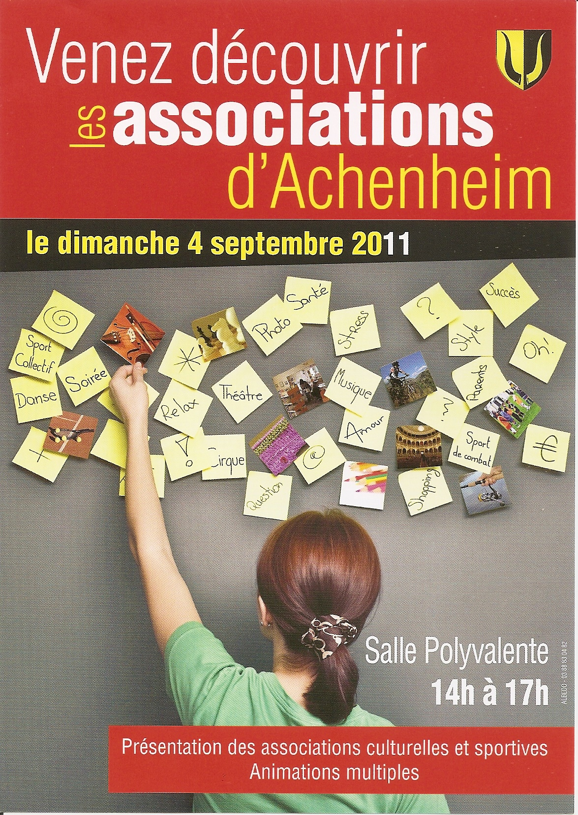 Journée des associations