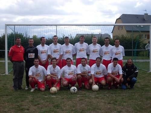 Séniors équipe 4