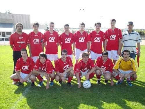 U19 (nés en 1992-93)