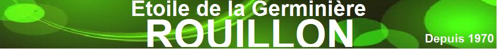 ETOILE de la GERMINIÈRE de ROUILLON : site officiel du club de foot de ROUILLON - footeo