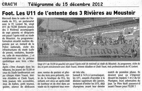 U11 Moustoir Teleg. 08122012