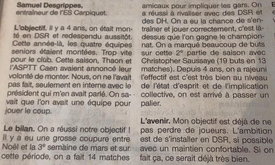 Article samuel du 29/05/2015