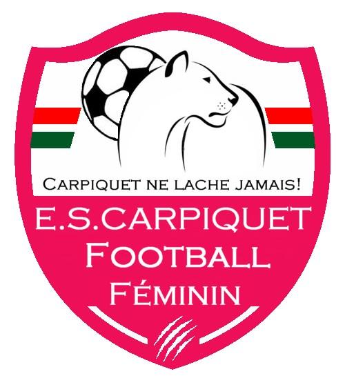 E.S.C Féminines