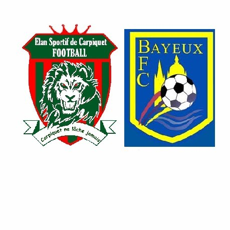 Actualit coupe de france tirage du 3 me tour club football elan sportif de carpiquet - Tirage coupe de france 3eme tour ...