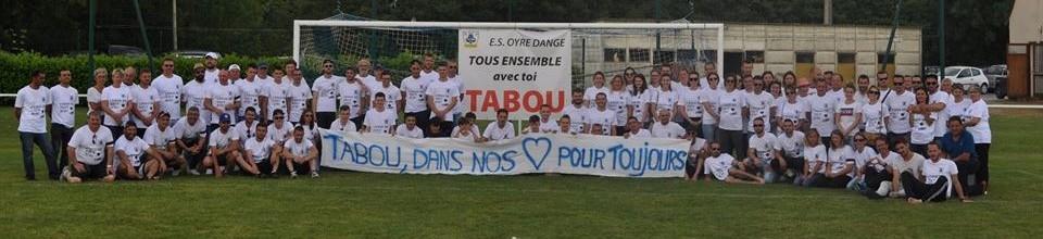 Elan Sportif OYRE-DANGE : site officiel du club de foot de OYRE - footeo