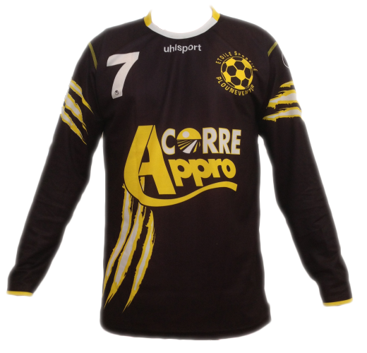 Maillot A f