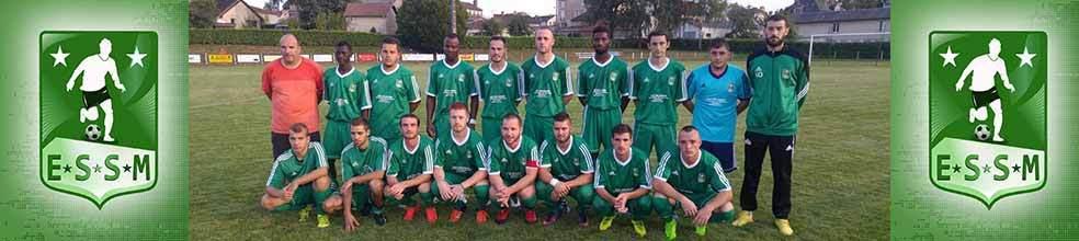 Étoile Sportive de Saint Maurice : site officiel du club de foot de St Maurice La Souterraine - footeo