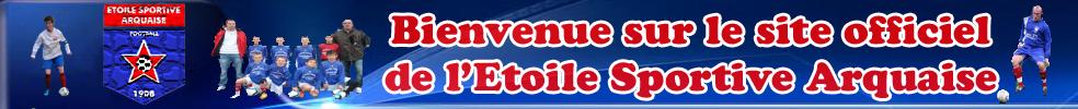 E.S. ARQUES FOOTBALL : site officiel du club de foot de ARQUES LA BATAILLE - footeo