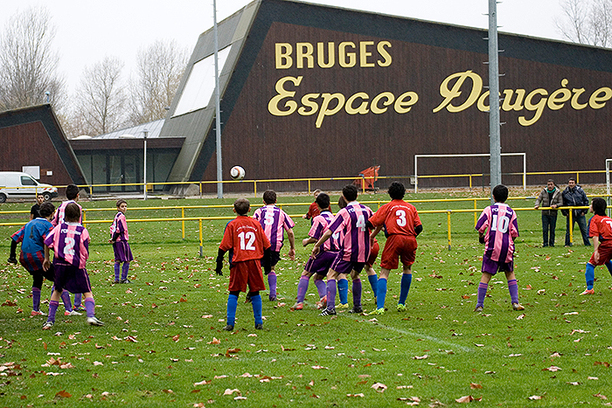 Espace Daugère