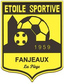 Logo officiel ES FANJEAUX
