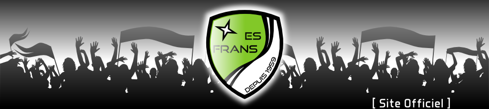 Etoile Sportive de Frans : site officiel du club de foot de FRANS - footeo