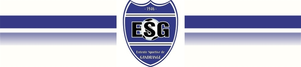 Entente Sportive Gandrange : site officiel du club de foot de GANDRANGE - footeo
