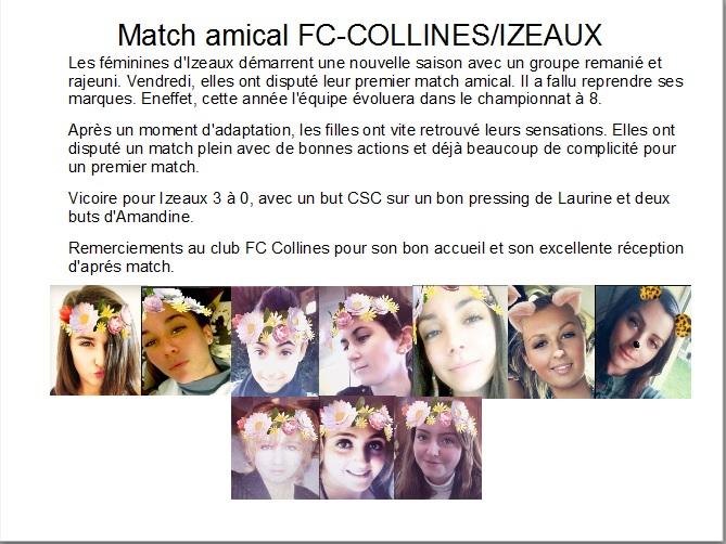 FC COLLINES_IZEAUX match amical.jpg