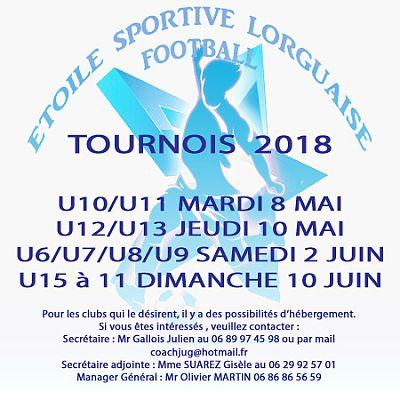 TOURNOIS 2018