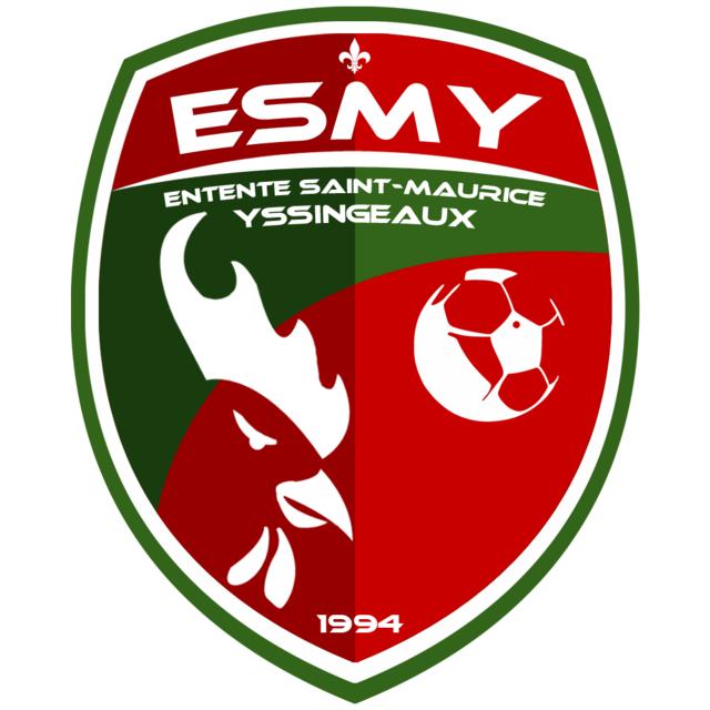 Logo ESMY