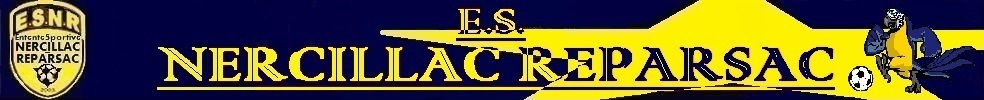 Entente Sportive NERCILLAC REPARSAC : site officiel du club de foot de REPARSAC - footeo
