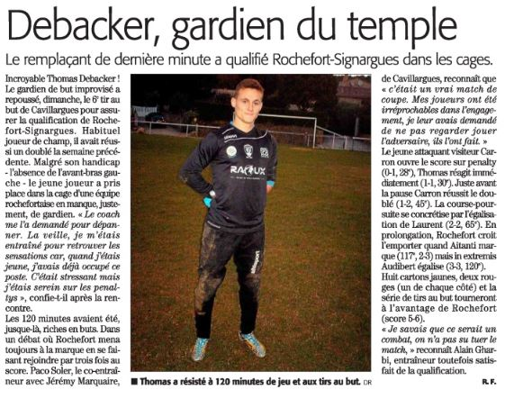 Article midi libre 14/11/17