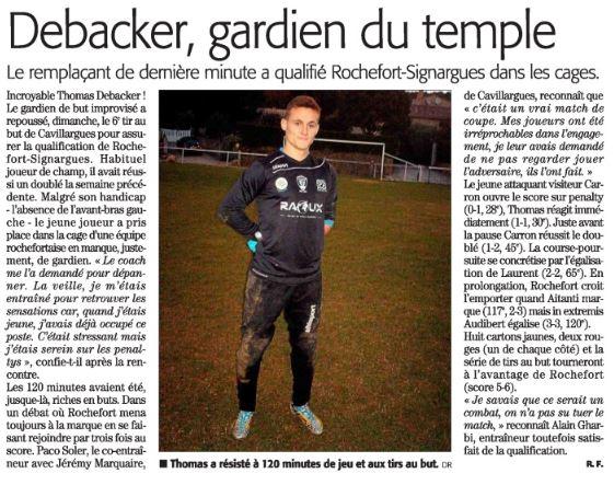 Article midi libre 14/11/17
