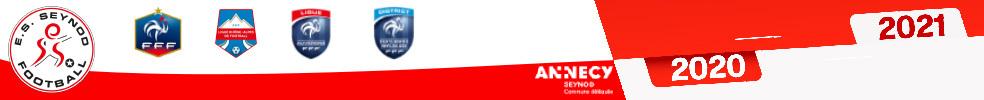 Etoile sportive Seynod football : site officiel du club de foot de SEYNOD - footeo