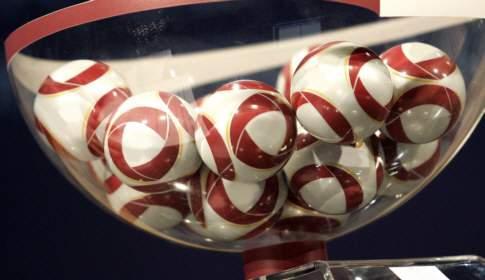 Tirage au sort coupe de france saint quentin volleyball - Tirage au sort 16eme coupe de france ...