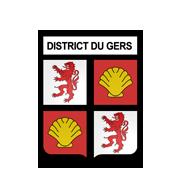 District du Gers