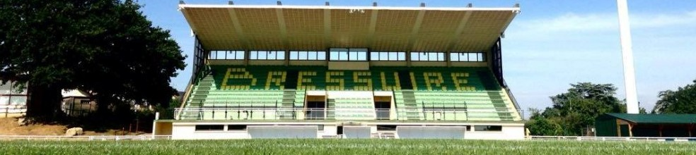 Football Club BRESSUIRE : site officiel du club de foot de BRESSUIRE - footeo