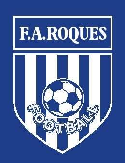 logo du club FA ROQUES