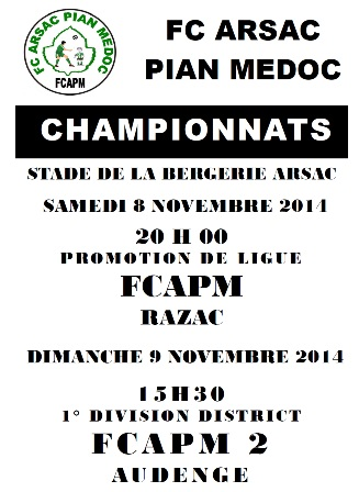 Actualit d couvrez l 39 affiche du loto 2013 club de for Garage fiat pian medoc