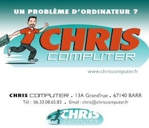 Chris Computer