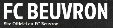 Site Internet officiel du club de football FC Beuvron