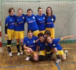 FC CLAIRAC FEMININE